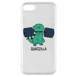 Чохол для iPhone 8 Quadzilla