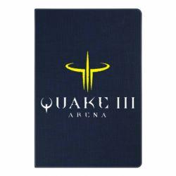 Блокнот А5 Quake 3 Arena