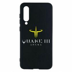 Чехол для Xiaomi Mi9 SE Quake 3 Arena