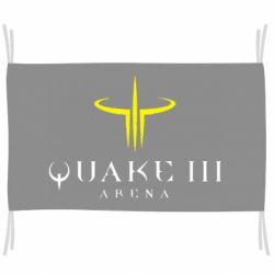 Флаг Quake 3 Arena