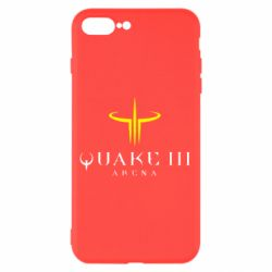 Чохол для iPhone 7 Plus Quake 3 Arena - FatLine
