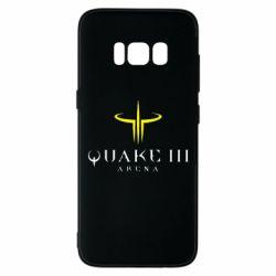 Чехол для Samsung S8 Quake 3 Arena
