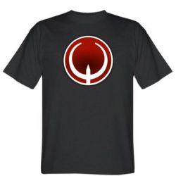 Мужская футболка Quake Logo - FatLine