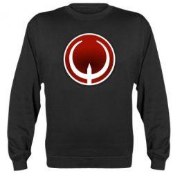 Реглан (свитшот) Quake Logo - FatLine