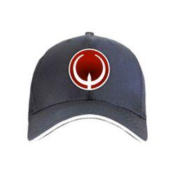 кепка Quake Logo - FatLine
