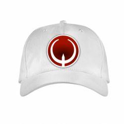 Детская кепка Quake Logo - FatLine