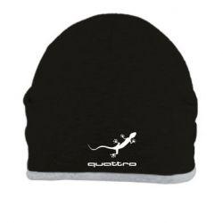 Шапка Quattro - FatLine