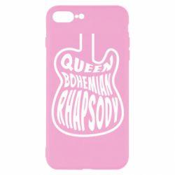 Чохол для iPhone 7 Plus Queen Bohemian Rhapsody
