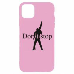 Чохол для iPhone 11 Pro Queen Don't stop