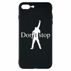 Чохол для iPhone 8 Plus Queen Don't stop