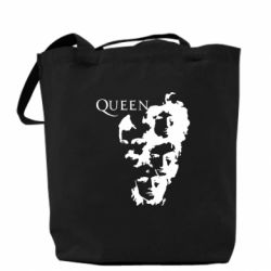 Сумка Queen music