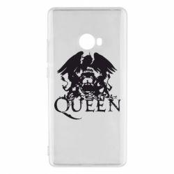 Чехол для Xiaomi Mi Note 2 Queen