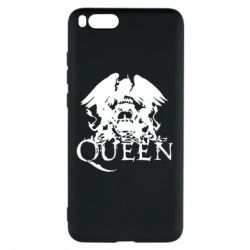Чехол для Xiaomi Mi Note 3 Queen