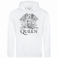 Мужская толстовка Queen