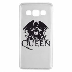 Чехол для Samsung A3 2015 Queen