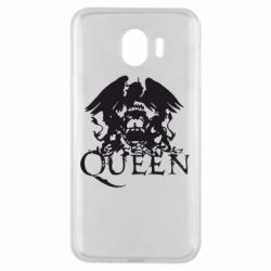 Чохол для Samsung J4 Queen