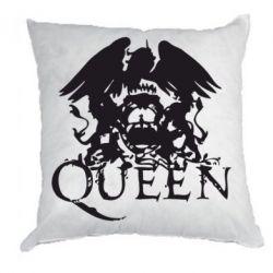 Подушка Queen - FatLine