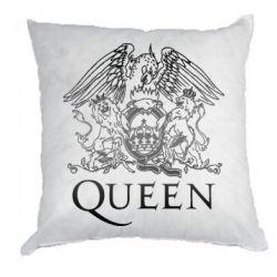 Подушка Queen