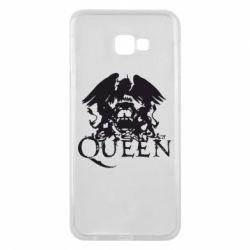 Чохол для Samsung J4 Plus 2018 Queen