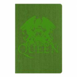 Блокнот А5 Queen
