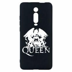 Чехол для Xiaomi Mi9T Queen