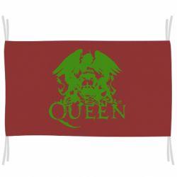 Флаг Queen