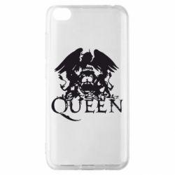 Чехол для Xiaomi Redmi Go Queen