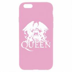 Чехол для iPhone 6/6S Queen
