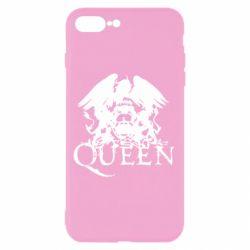 Чехол для iPhone 7 Plus Queen