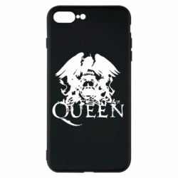 Чохол для iPhone 8 Plus Queen