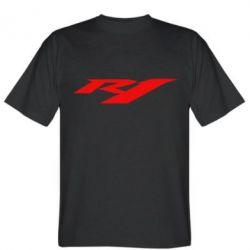 Мужская футболка R1 - FatLine