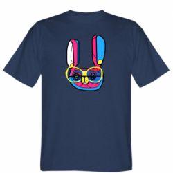 Футболка Rabbit Art