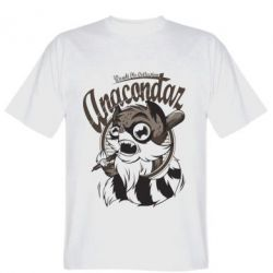 Футболка Raccoon