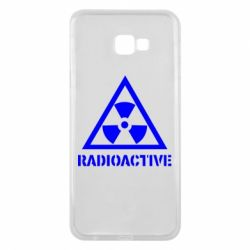 Чехол для Samsung J4 Plus 2018 Radioactive - FatLine