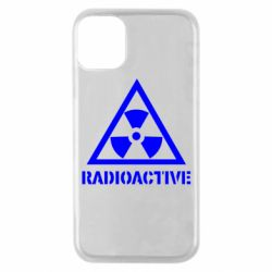 Чохол для iPhone 11 Pro Radioactive