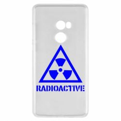 Чехол для Xiaomi Mi Mix 2 Radioactive - FatLine