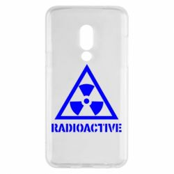 Чехол для Meizu 15 Radioactive - FatLine