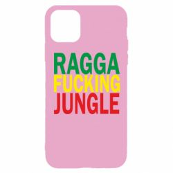 Чохол для iPhone 11 Ragga