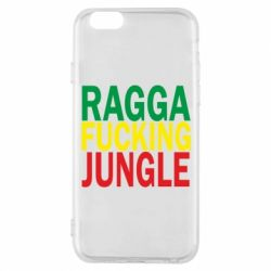 Чохол для iPhone 6/6S Ragga