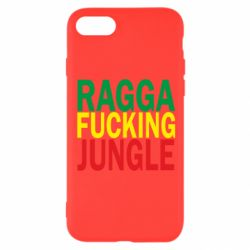 Чехол для iPhone 8 Ragga - FatLine