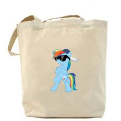 Сумка Rainbow Dash Cool - FatLine