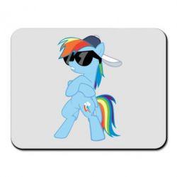 Килимок для миші Rainbow Dash Cool - FatLine