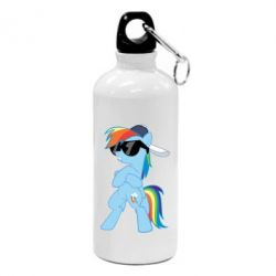 Фляга Rainbow Dash Cool - FatLine