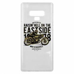 Чохол для Samsung Note 9 Raisin Hell Moto Racer
