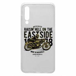 Чохол для Xiaomi Mi9 Raisin Hell Moto Racer