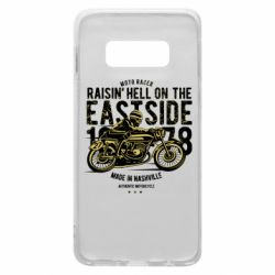 Чохол для Samsung S10e Raisin Hell Moto Racer
