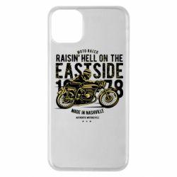 Чохол для iPhone 11 Pro Max Raisin Hell Moto Racer