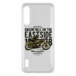 Чохол для Xiaomi Mi A3 Raisin Hell Moto Racer