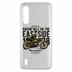 Чохол для Xiaomi Mi9 Lite Raisin Hell Moto Racer