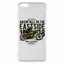 Чохол для iPhone 6 Plus/6S Plus Raisin Hell Moto Racer